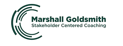 Marshall Goldsmith stakeholder centered coaching logo